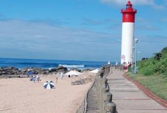 Spectacular Durban City Tour