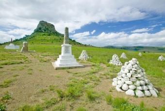Battlefields of KwaZulu-Natal
