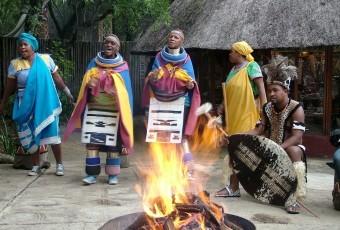 Rural Zulu Cultural Tour